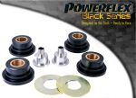 Porsche 964 (89-94) Powerflex Black Rear Trailing Arm Front Bushes PFR57-106BLK